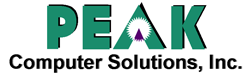 PEAK Computer Solutions, Inc.